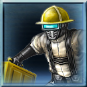 Zur Besetzung feindlicher oder neutraler Gebäude. Brücken und gefallene Juggernaut können repariert werden.