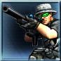 GDI Scharfschützeneinheit