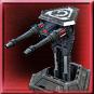 Stationäre Panzerabwehr