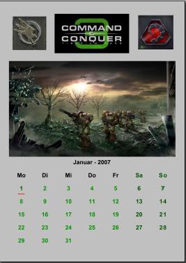 `Kalenderpreview`